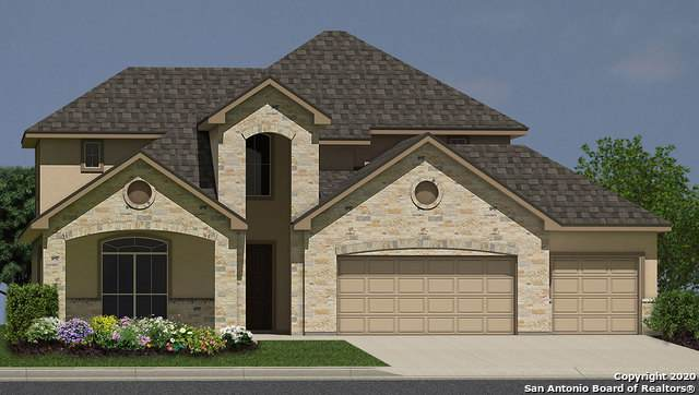 8214 Claret Cup Way, Boerne, TX 78015 (MLS #1473116) :: The Castillo Group