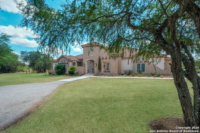 304 Private Road 2535, Mico, TX 78056 (MLS #1473117) :: The Lopez Group