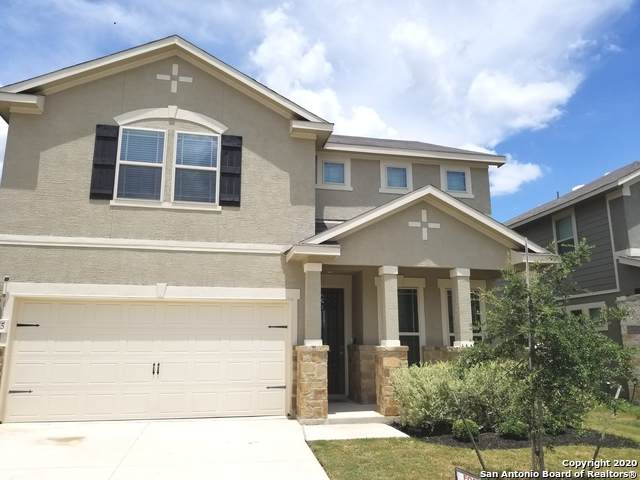 13245 Willow Dust, San Antonio, TX 78254 (MLS #1473232) :: Alexis Weigand Real Estate Group
