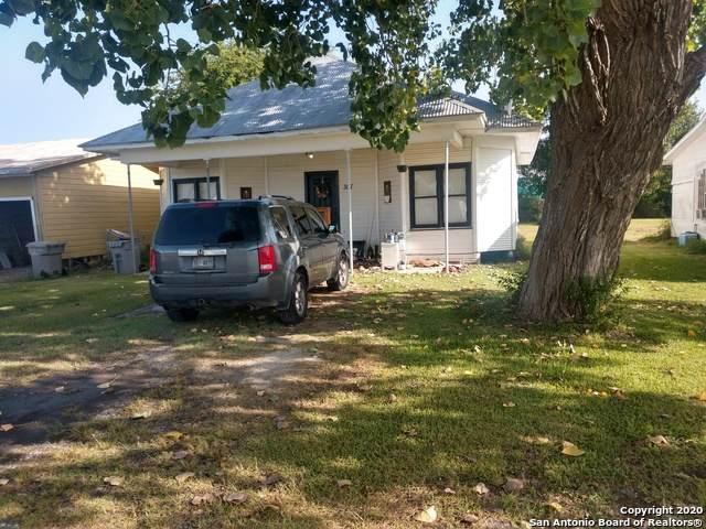 307 W Dallas Ave, Seadrift, TX 77983 (MLS #1473241) :: EXP Realty