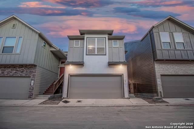 6446 Babcock Rd, Bldg 17, San Antonio, TX 78249 (MLS #1473312) :: Carolina Garcia Real Estate Group