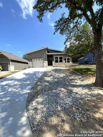 1061 Overbrook Ln, Spring Branch, TX 78070 (MLS #1473340) :: Concierge Realty of SA