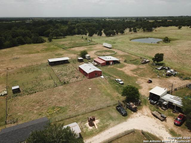 5453 Fm 3158, Dale, TX 78616 (MLS #1473368) :: The Real Estate Jesus Team
