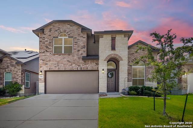 7418 Independence Way, San Antonio, TX 78223 (MLS #1473541) :: The Mullen Group | RE/MAX Access