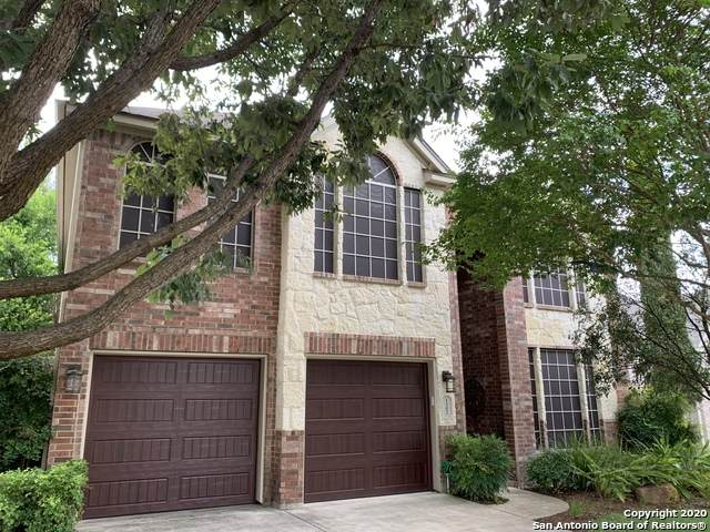 1307 Ganahl Ct, San Antonio, TX 78216 (MLS #1473575) :: The Heyl Group at Keller Williams