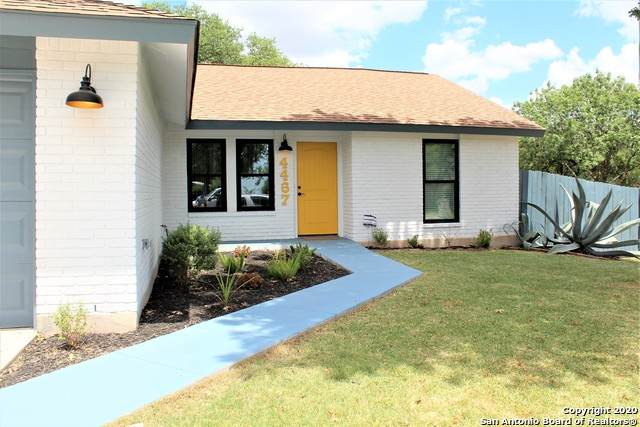 4467 Brushy Hl, San Antonio, TX 78217 (MLS #1473605) :: Carter Fine Homes - Keller Williams Heritage