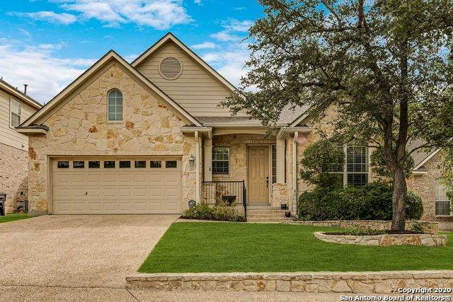 1231 Walkers Way, San Antonio, TX 78216 (MLS #1473655) :: The Heyl Group at Keller Williams