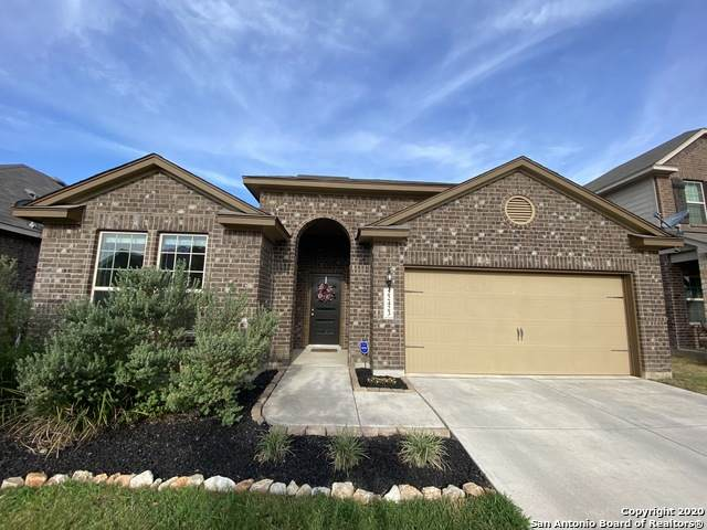 22423 Carriage Bush, San Antonio, TX 78261 (#1473760) :: The Perry Henderson Group at Berkshire Hathaway Texas Realty