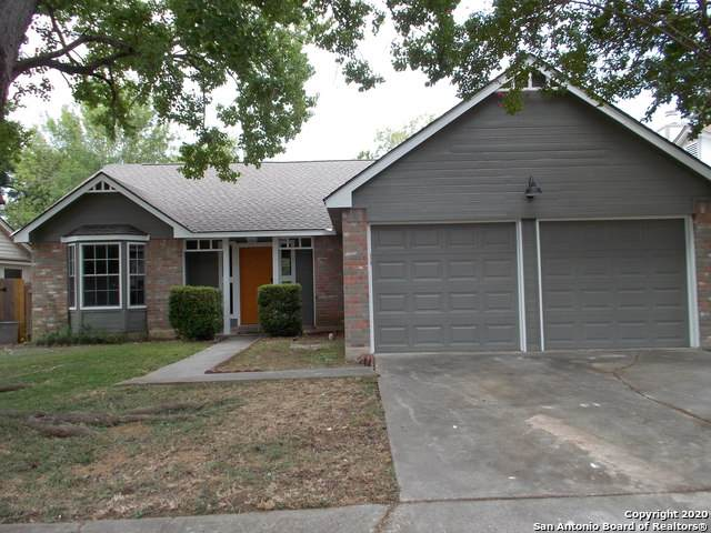 10905 Forest Farm, Live Oak, TX 78233 (MLS #1473837) :: The Heyl Group at Keller Williams