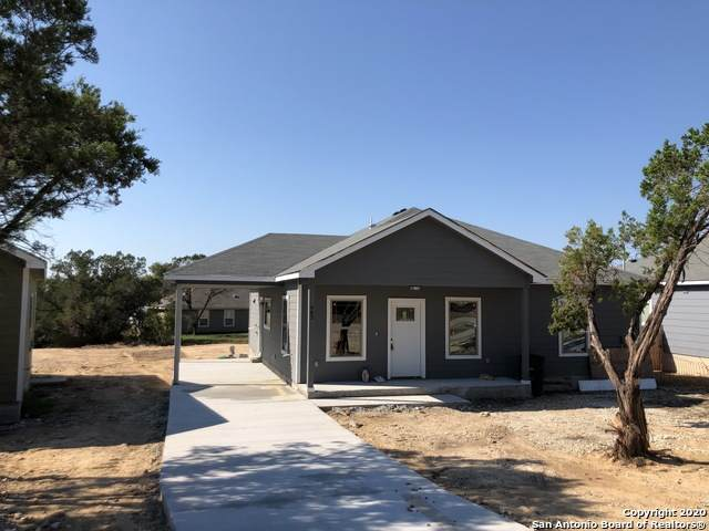 982 Rimrock Cove, Spring Branch, TX 78070 (MLS #1473864) :: Alexis Weigand Real Estate Group