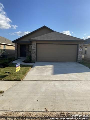 297 Middle Green Loop, Floresville, TX 78114 (MLS #1474036) :: Maverick