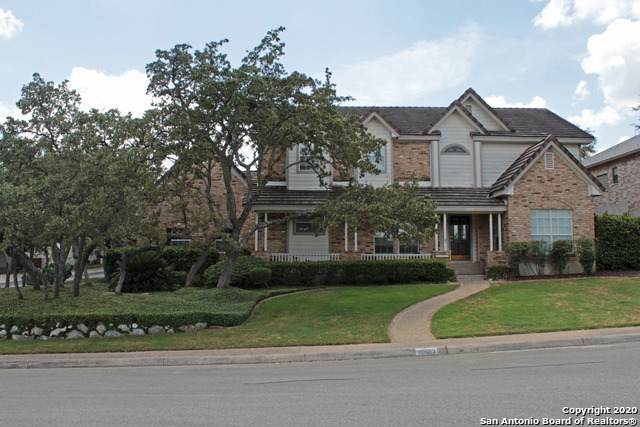 20503 Oak Farm, San Antonio, TX 78258 (MLS #1474057) :: The Heyl Group at Keller Williams