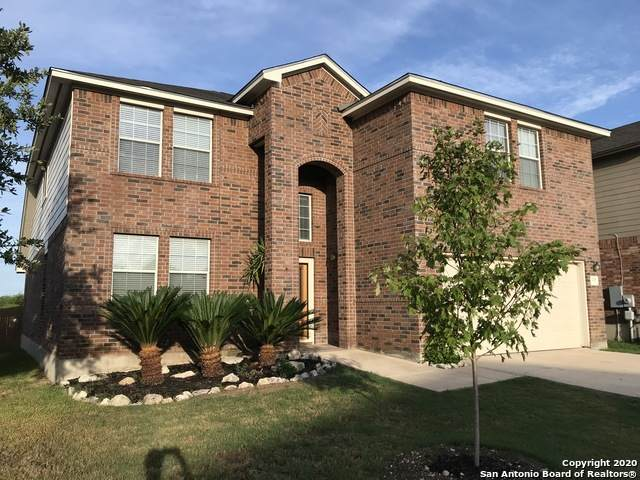 208 Bison Ln, Cibolo, TX 78108 (MLS #1474156) :: The Mullen Group | RE/MAX Access