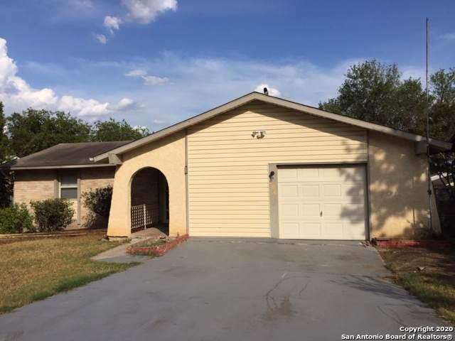 206 Green Meadows St, Converse, TX 78109 (MLS #1474244) :: Alexis Weigand Real Estate Group