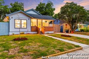411 Avant Ave, San Antonio, TX 78210 (MLS #1474326) :: Exquisite Properties, LLC