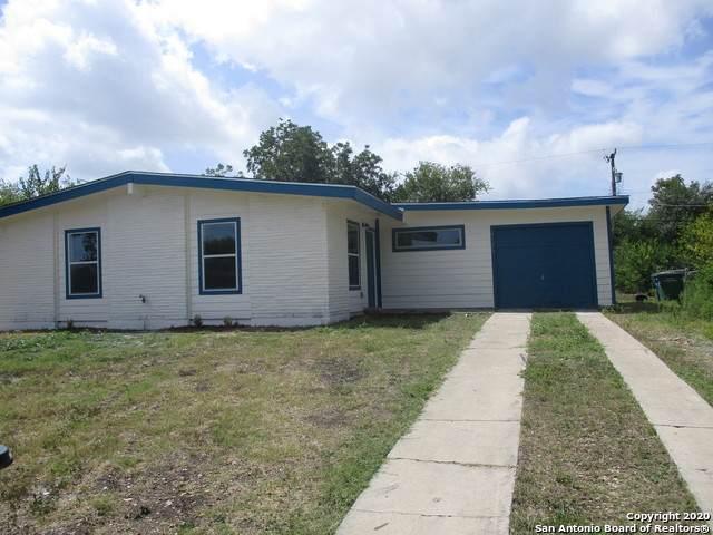 6026 Elm Valley Dr, San Antonio, TX 78242 (MLS #1474499) :: EXP Realty
