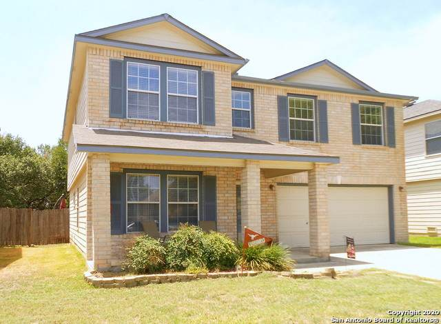 11003 Rivera Cove, San Antonio, TX 78249 (MLS #1474540) :: The Castillo Group