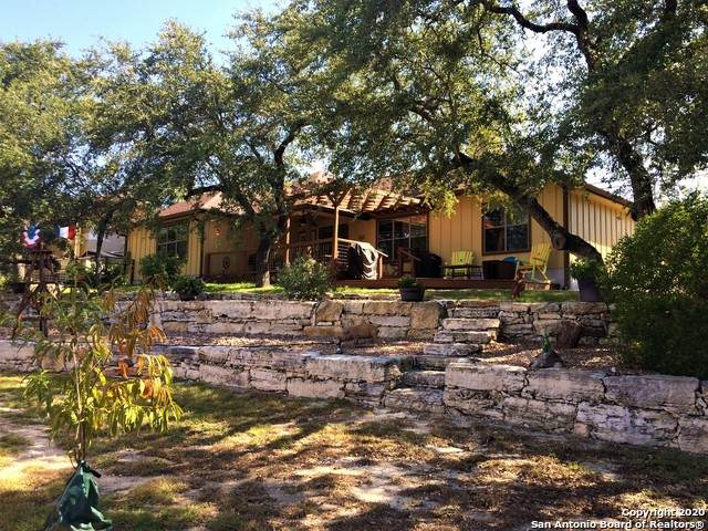 209 Marlys Ave, Canyon Lake, TX 78133 (MLS #1474549) :: The Mullen Group | RE/MAX Access