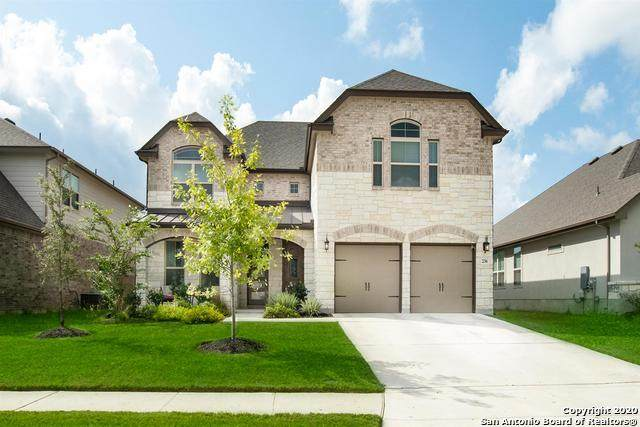 236 Kilkenny, Cibolo, TX 78108 (MLS #1474598) :: The Glover Homes & Land Group