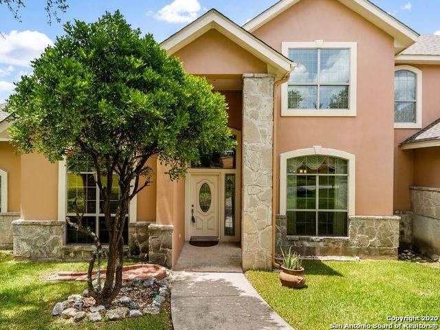 9819 Cash Mountain Rd, Helotes, TX 78023 (MLS #1474678) :: The Heyl Group at Keller Williams