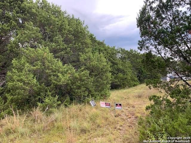324 Lake Park Loop, Canyon Lake, TX 78133 (MLS #1474710) :: BHGRE HomeCity San Antonio