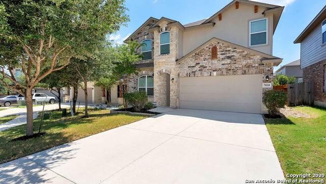 7010 Ozona Cove, San Antonio, TX 78253 (MLS #1474756) :: The Lopez Group