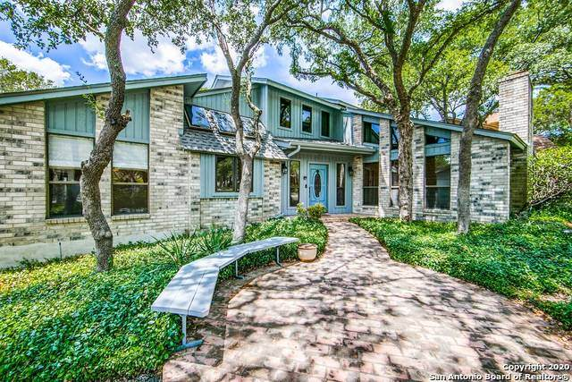 15202 Rock River St, San Antonio, TX 78247 (MLS #1474803) :: Alexis Weigand Real Estate Group