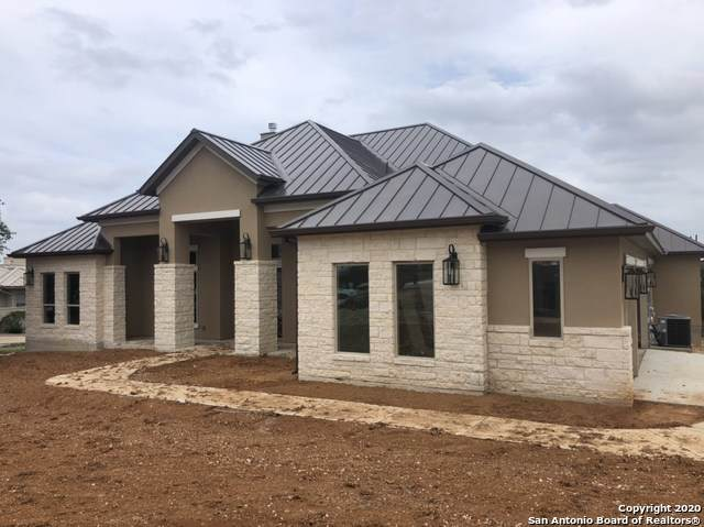 1540 Vintage Way, New Braunfels, TX 78132 (MLS #1474821) :: Alexis Weigand Real Estate Group
