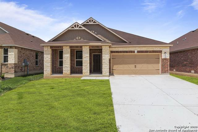 11211 Sawyer Valley, San Antonio, TX 78254 (MLS #1474964) :: Alexis Weigand Real Estate Group