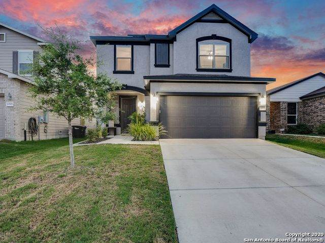 2003 Shire Meadows, New Braunfels, TX 78130 (MLS #1474982) :: Alexis Weigand Real Estate Group