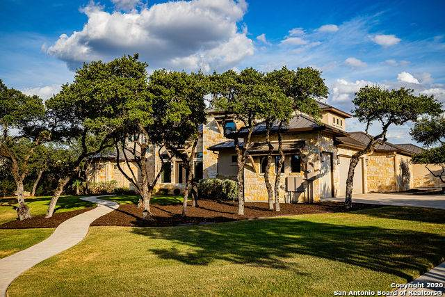 2510 Billabong Ave, New Braunfels, TX 78132 (MLS #1475052) :: Real Estate by Design