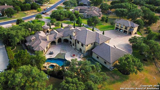 1024 Spanish Trail, New Braunfels, TX 78132 (MLS #1475098) :: The Real Estate Jesus Team