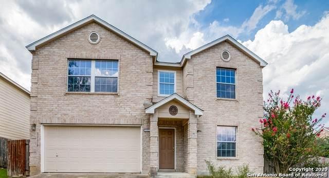 11119 Montague Trail, San Antonio, TX 78245 (MLS #1475130) :: The Lopez Group