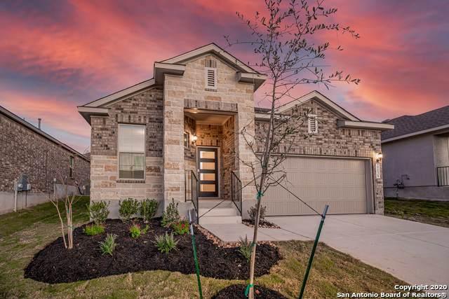 22138 Akin Path, San Antonio, TX 78261 (MLS #1475147) :: BHGRE HomeCity San Antonio