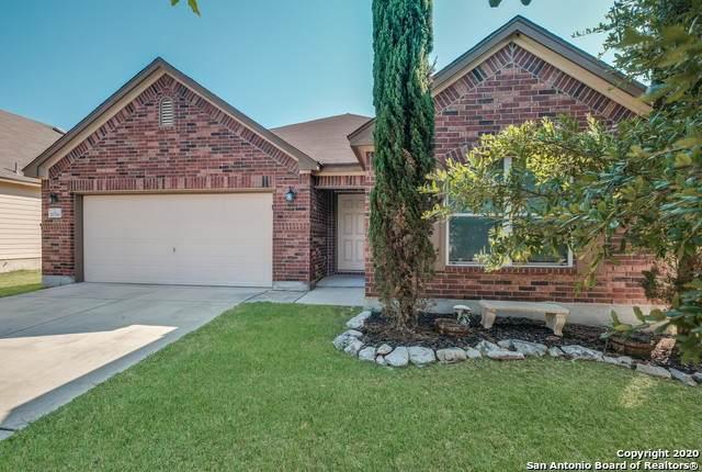 20714 Coral Spur, San Antonio, TX 78259 (MLS #1475148) :: The Real Estate Jesus Team
