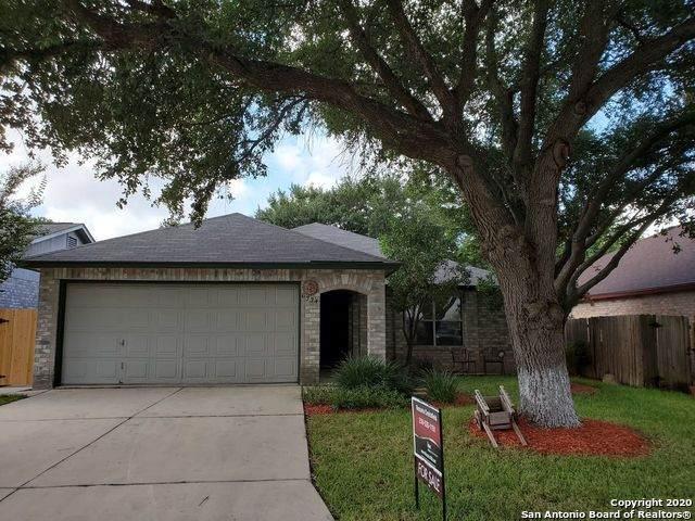 6334 Regency Manor, San Antonio, TX 78249 (MLS #1475180) :: ForSaleSanAntonioHomes.com