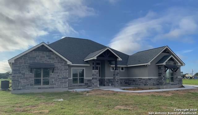 157 Westfield Landing, La Vernia, TX 78121 (MLS #1475264) :: Exquisite Properties, LLC
