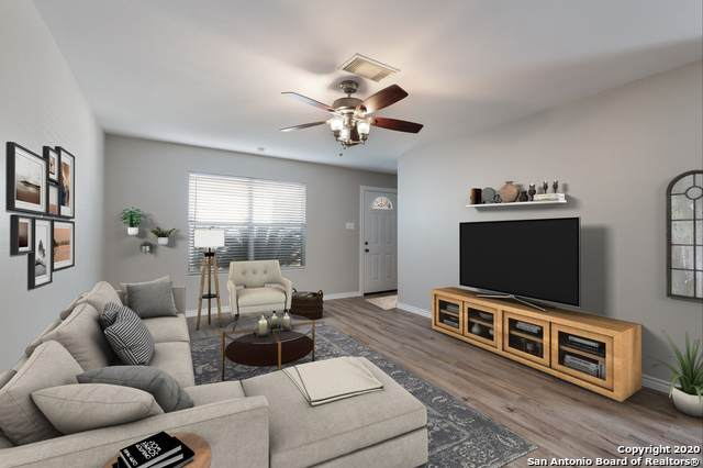 3854 Wetmore Knoll, San Antonio, TX 78247 (MLS #1475389) :: Alexis Weigand Real Estate Group