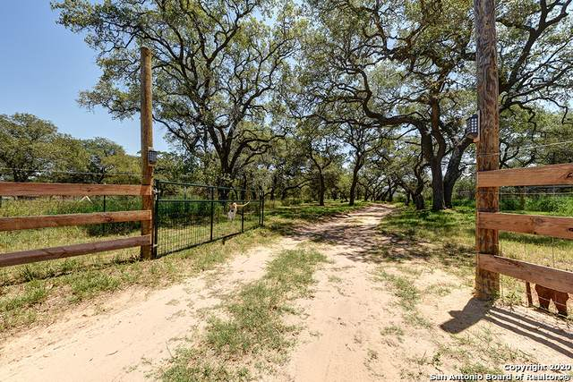 4404 Cr 331, Floresville, TX 78114 (#1475468) :: 10X Agent Real Estate Team