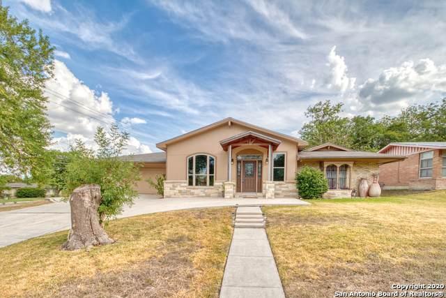 258 Maplewood Ln, San Antonio, TX 78216 (MLS #1475531) :: The Castillo Group