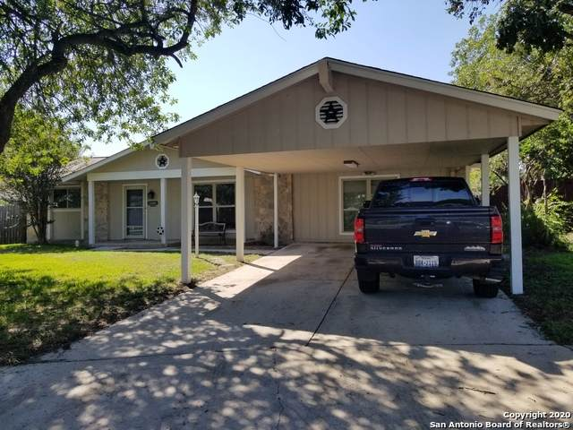 10703 Green Trail St, San Antonio, TX 78223 (MLS #1475552) :: The Mullen Group   RE/MAX Access