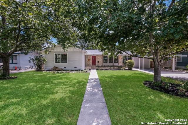 2428 W Mulberry Ave, San Antonio, TX 78201 (#1475653) :: The Perry Henderson Group at Berkshire Hathaway Texas Realty