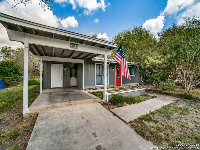 5855 Branch Valley St, San Antonio, TX 78242 (MLS #1475664) :: Carolina Garcia Real Estate Group
