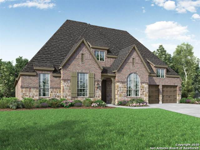 28627 Bull Gate, Fair Oaks Ranch, TX 78015 (#1475977) :: The Perry Henderson Group at Berkshire Hathaway Texas Realty