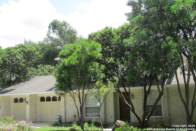15502 Heimer Rd, San Antonio, TX 78232 (MLS #1476007) :: The Castillo Group