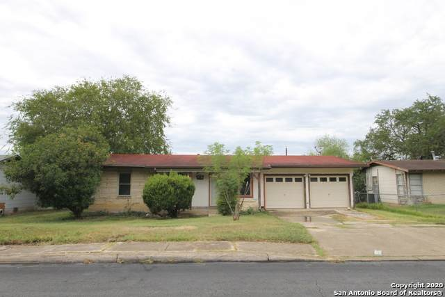 3359 Bob Billa St, San Antonio, TX 78223 (MLS #1476133) :: Concierge Realty of SA