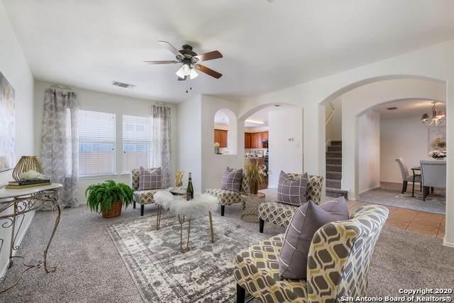 117 Woodstone Pt, Cibolo, TX 78108 (MLS #1476186) :: Concierge Realty of SA