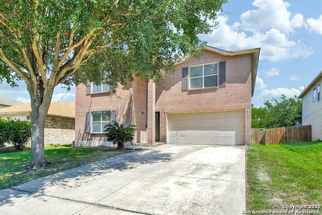 6319 Miners Hill, San Antonio, TX 78244 (MLS #1476259) :: Maverick