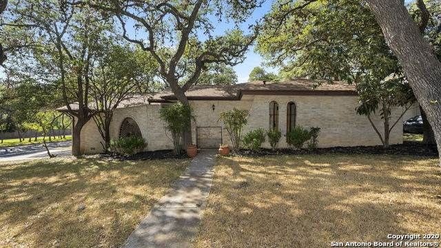 14303 Citation St, San Antonio, TX 78248 (MLS #1476308) :: Maverick