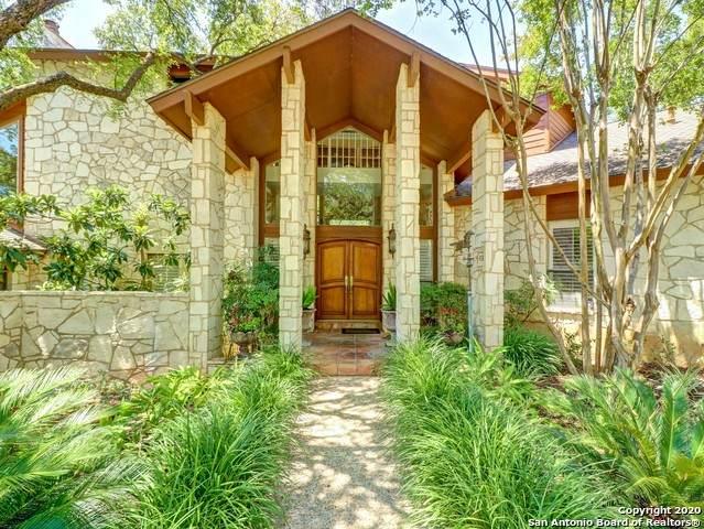 13615 Bluffcircle, San Antonio, TX 78216 (MLS #1476311) :: EXP Realty